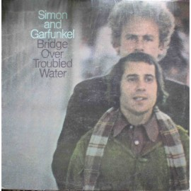 Simon And Garfunkel ‎– Bridge Over Troubled Water (LP / Vinyl)