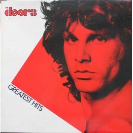 The Doors – Greatest Hits (LP / Vinyl)