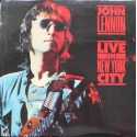 John Lennon ‎– Live In New York City  (LP / Vinyl)