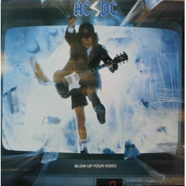 AC/DC - Blow Up Your Video (LP / Vinyl)