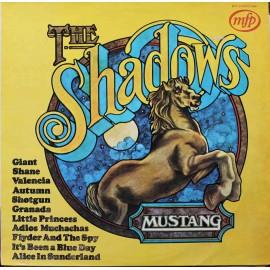 The Shadows – Mustang (LP/ Vinyl)