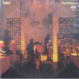 ABBA – The Visitors (LP / Vinyl)