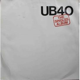 UB40 – The Singles Album (LP / Vinyl)