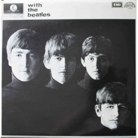 The Beatles ‎– With The Beatles (LP / Vinyl)