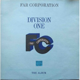 Far Corporation – Division One - The Album (LP / Vinyl)