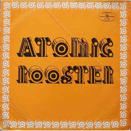 Atomic Rooster – Atomic Rooster  (LP / Vinyl)