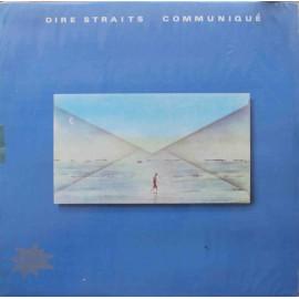 Dire Straits – Communiqué (LP / Vinyl)