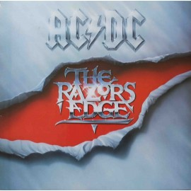 AC/DC - The Razors Edge (LP / Vinyl)