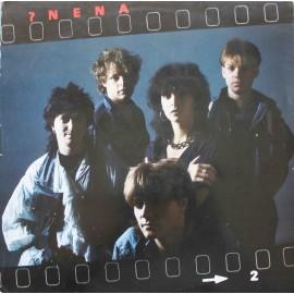 Nena – ? (Fragezeichen) (LP / Vinyl)