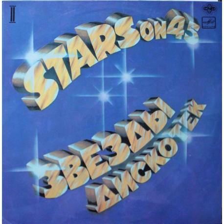 VA – Stars On 45 - Hvězda Disco (LP / Vinyl)