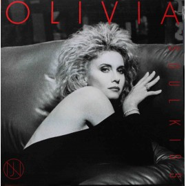 Olivia Newton-John – Soul Kiss (LP / Vinyl)