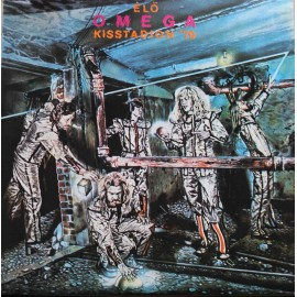 Omega – Élő Omega Kisstadion '79 (2LP / Vinyl)
