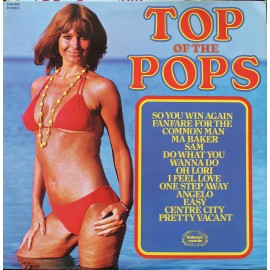 The Top Of The Poppers – Top Of The Pops Vol. 60 (LP / Vinyl)