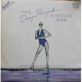 Deep Purple – The Deep Purple Singles A's & B's (LP / Vinyl)