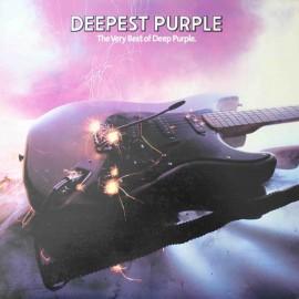 Deep Purple – Deepest Purple / The Very Best Of Deep Purple (LP / Vinyl)