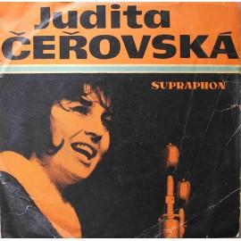 """Helena Vondráčková / Judita Čeřovská – Růže Kvetou Dál / Muž A Žena (7"""" / Vinyl)"""