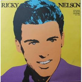 Ricky Nelson – Ricky Nelson (LP / Vinyl)