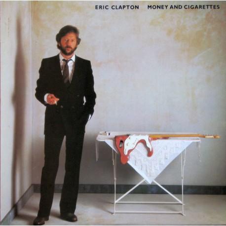 Eric Clapton – Money And Cigarettes (LP / Vinyl)
