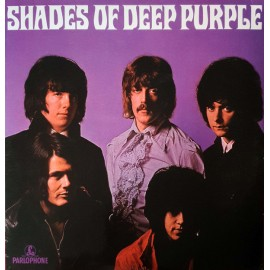Deep Purple ‎– Shades Of Deep Purple (LP / Vinyl)