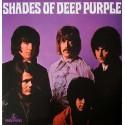 Deep Purple – Shades Of Deep Purple (LP / Vinyl)