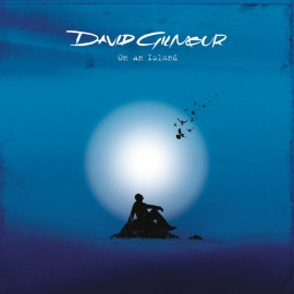 David Gilmour ‎– On An Island (LP / Vinyl)