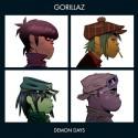 Gorillaz – Demon Days (2LP / Vinyl)