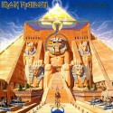 Iron Maiden ‎– Powerslave (LP / Vinyl)