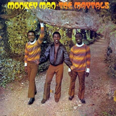 The Maytals – Monkey Man (LP / Vinyl)