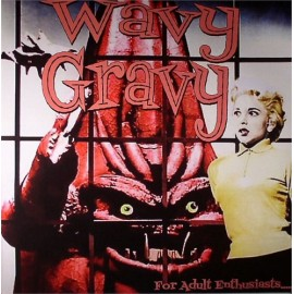 Wavy Gravy - For Adult Enthusiasts (LP/ Vinyl)