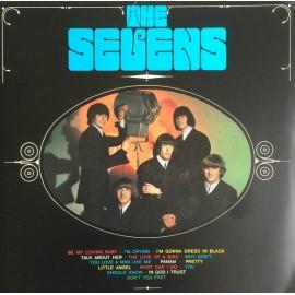 The Sevens – The Sevens (LP/ Vinyl)