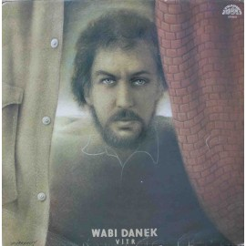 Wabi Daněk – Vítr (LP / Vinyl)