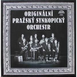 Originální Pražský Synkopický Orchestr (LP / Vinyl)
