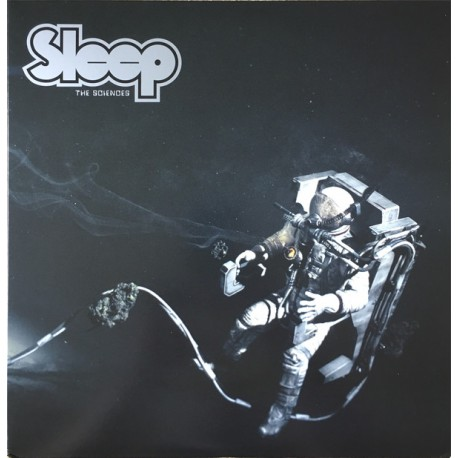 Sleep ‎– The Sciences (2LP / Vinyl)