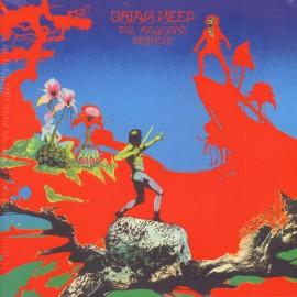 Uriah Heep – The Magician's Birthday (LP/ Vinyl)