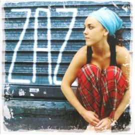 ZAZ – ZAZ (LP / Vinyl)