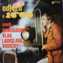 Ladislav Vodička – Odjezd V 15'30 Aneb Mimořádný Vlak Ladislava Vodičky (LP / Vinyl)