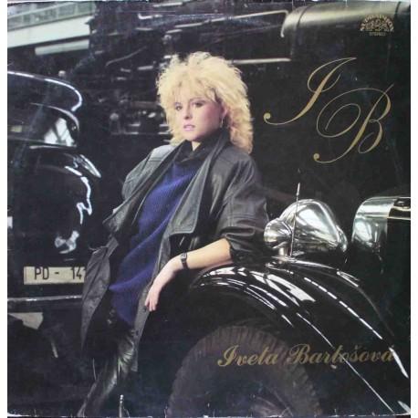 Iveta Bartošová – I. B.  (LP / Vinyl)