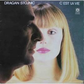 Dragan Stojnić – C' Est La Vie (LP / Vinyl)
