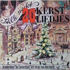 """Kinderkoor """"De Lieverdjes"""" – 20 Kerstliedjes (LP / Vinyl)"""