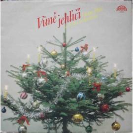 Vůně Jehličí (LP / Vinyl)