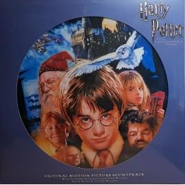 John Williams – Harry Potter And The Philosopher's Stone Soundtrack (2LP /Picture Vinyl)
