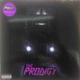 The Prodigy – No Tourists (2LP / Vinyl)