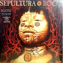 Sepultura – Roots (Expanded Edition) (2LP / Vinyl)
