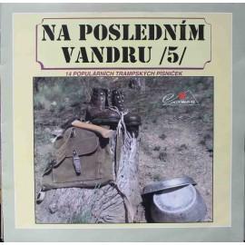 Na Posledním Vandru /5/ (LP/ Vinyl)