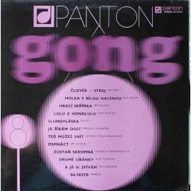 VA –  Gong 8 (LP / Vinyl)