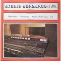 Plameňáci / Flamingo, Marie Rottrová – 75 (LP / Vinyl)