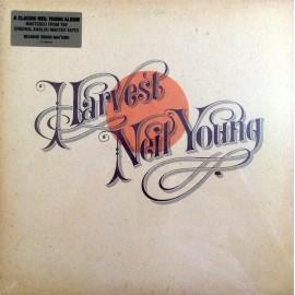 Neil Young – Harvest (LP / Vinyl)