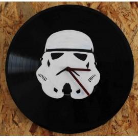 Vinylové Hodiny - Stormtooper