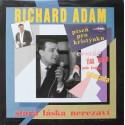 Richard Adam - Stará Láska Nerezaví  (LP / Vinyl)
