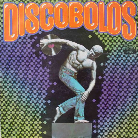 Discobolos – Discobolos (LP / Vinyl)